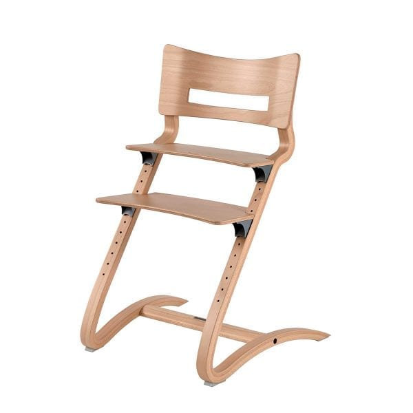 Leander Classic High Chair in Natural