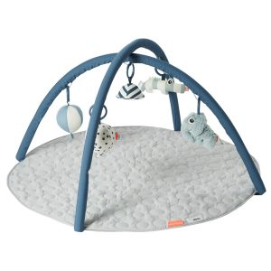 Done by Deer Activity Play Mat Blue 40622