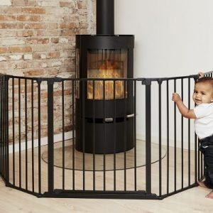 BabyDan Flex System Baby Gate