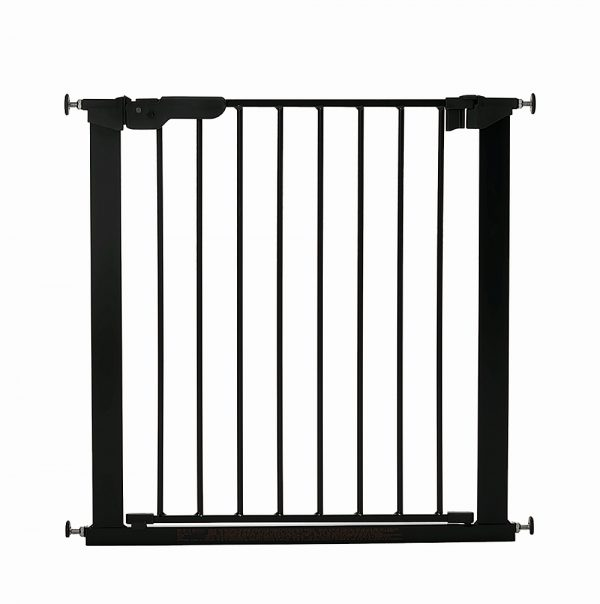 Black Premier pressure gate by BabyDan