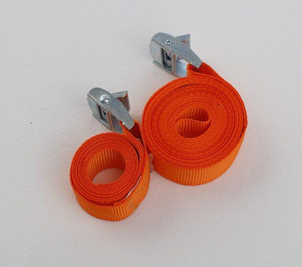 set of short and long strap for Bednest bassinet