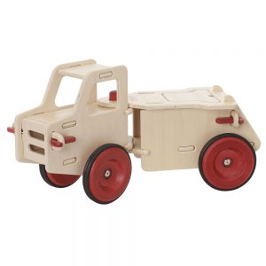 Moover Toys Dump Truck Natural