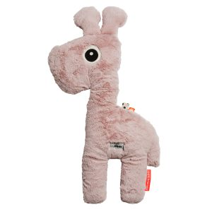 Super plush soft toy giraffe from Done by Deer