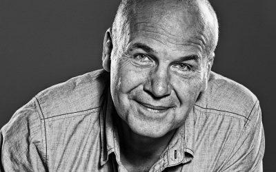 Stig Leander Nielson Founder and Head Designer of Leander Furniture