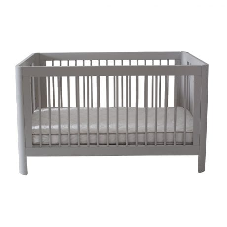 Troll sun baby cot with mattress