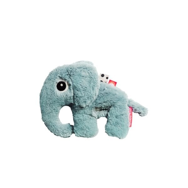 Done by Deer plush elephant baby toy