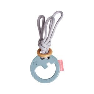 Done by Deer Tiny Activity Rattle Set