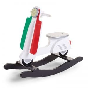 Childhome Rocking Scooter Italy