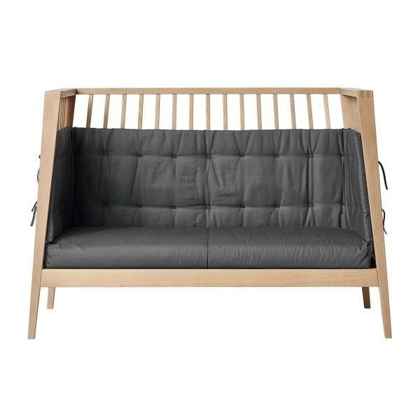 Leander Linea Luna Sofa Set Cool Grey