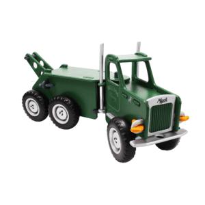 Moover Toys Mack Truck Green
