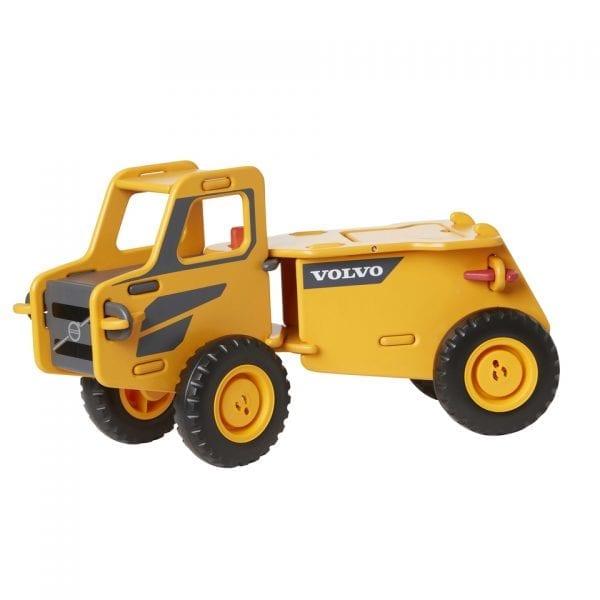 Moover Toys Volvo Dump Truck