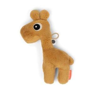 Done by Deer Raffi Tiny Sensory Rattle 4313054