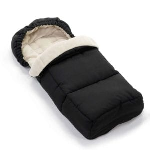 Bumbleride Cold Weather Footmuff