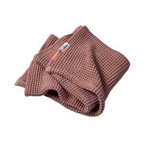 Done by Deer Baby Waffle Blanket Powder - 2103761