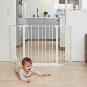Gates & Safety