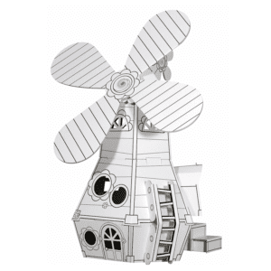 Calafant KI KA Windmill